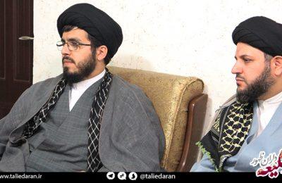 معاون فرهنگی سپاه