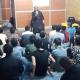 جلسه افتتاحیه دوره پاییزه
