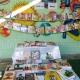 نمایشگاه کتاب دبستان بهشت قران